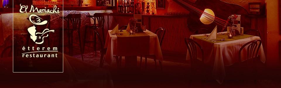 Elmariachi – étterem