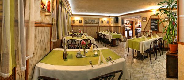 El Mariachi étterem - Szentendre