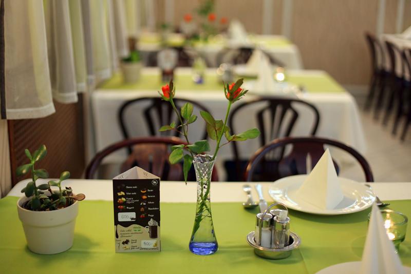 El Mariachi - étterem/restaurant